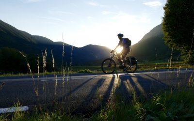 Le vélo électrique : furieusement tendance !