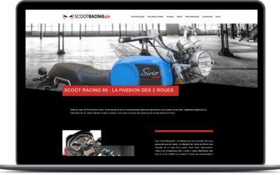 Scoot Racing 89 sur le web !