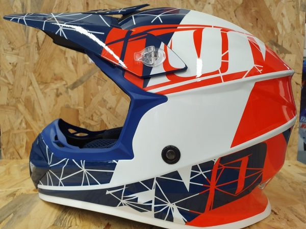 Casque tnt cross