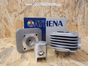 Haut moteur Athéna