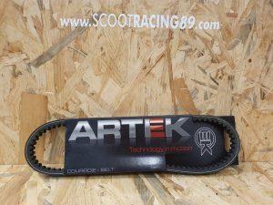 Courroie artek1